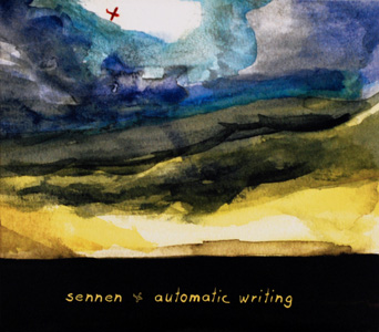 Sennen: Automatic writing